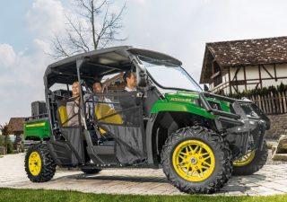 GATOR XUV590M S4