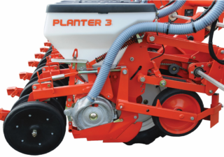 Sejačky na presný výsev – Planter 3