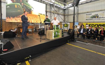 Agroservis privítal  rekordný počet návštevníkov